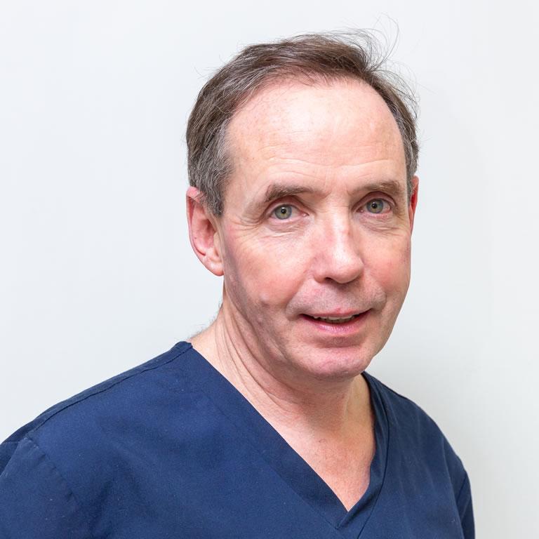 Ger Browne Dentist
