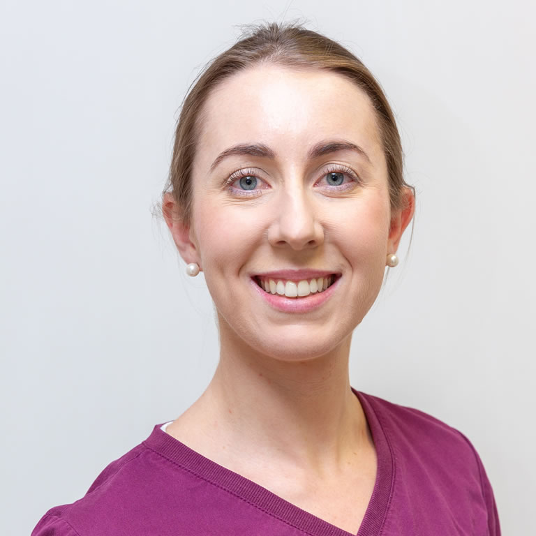 Dr Jacqueline O'Brien Dentist