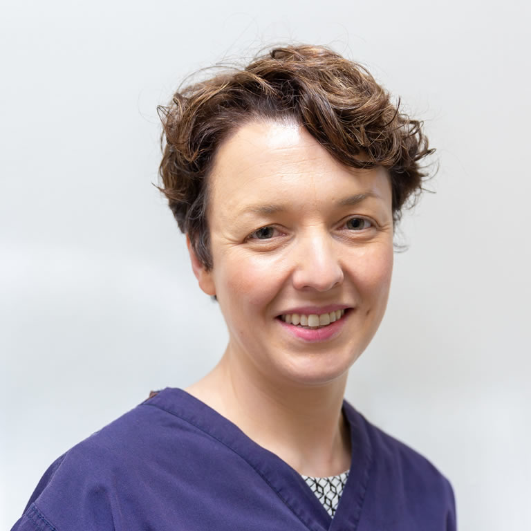 Dr Orla Coffey-O'Malley Dentist